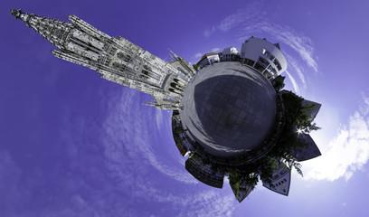 Planet Ulm