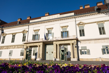 Office of the President of the Republic of Hungary