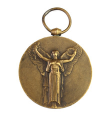 Médaille Grande guerre pour la civilisation 14 18