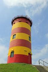 Pilsumer Leuchtturm – Wahrzeichen Ostfrieslands