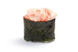Sushi Gunkan. Felix hotate. Scallop. poster