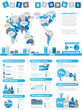 INFOGRAPHIC DEMOGRAPHICS TOY BLUE