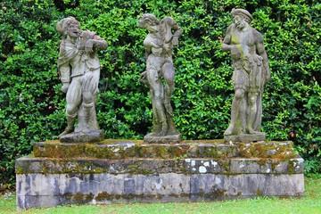 Giardino di Boboli Toscana Firenze