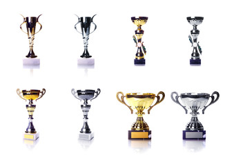golden cup collection