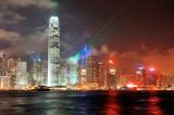 Fototapete Architektur - Wolken - Gebäude