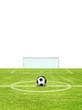 Fussball - Ballsport Nummer 1