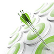 strategic marketing, business strategy, objective