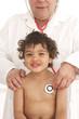 Pédiatrie - Examen médical