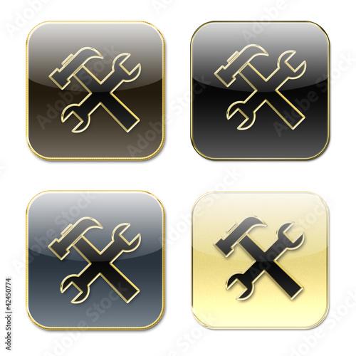 Iconos herramientas