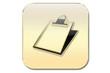 Botón oro notas