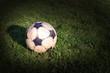 Fussball im Fokus