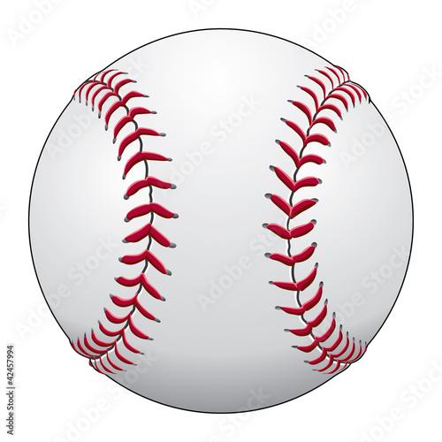 Zdjęcia na płótnie, fototapety, obrazy : Baseball