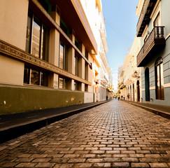 Old City of San Juan