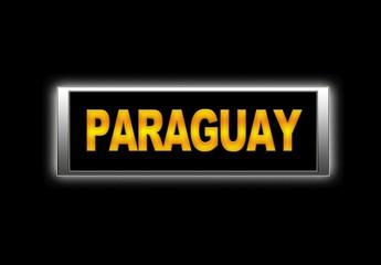 Paraguay.