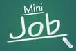 Minijob  #120615-001