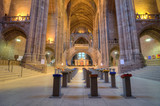 Liverpool Cathedral, UK