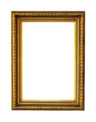 Frame golden