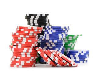 Gaming chips