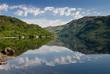 Reflections on Loch Lomond - 42477360