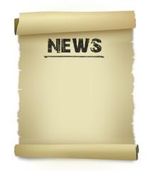 Papyrus News