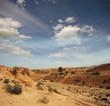 Sahara in Tunesien