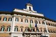 Palazzo Montecitorio, Roma