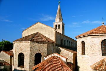 Basilica di Sant'Eufemia, Grado, Italia