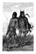Ancient Gallic Warriors - Gaulois