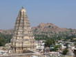 Virupaksha Temple at Vijayanagara