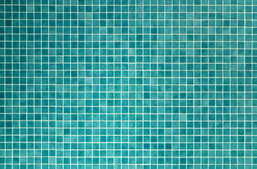 green mosaic tiles for bathroom and kitchen