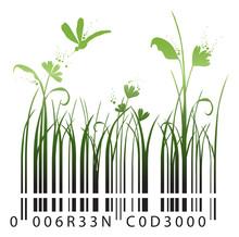 Green kodów kreskowych