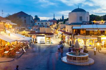 Hippocrates square