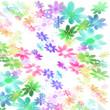 fiori ovunque