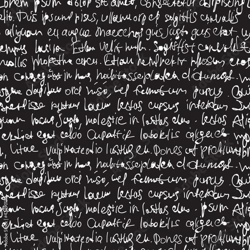 abstrakcjonistyczny-ekspresyjny-handwriting-na-czarnym-tle-bezszwowe-pa