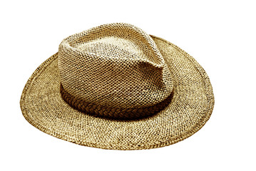 Cool straw or Mesh Hat