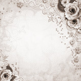 Fototapety Elegance wedding background