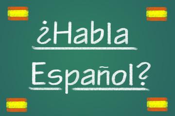 Espanol  #120618-002