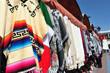 Puebla city artist market