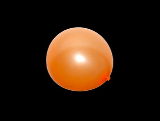 Colorful air ball