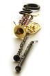 Wind Instrument  管乐器 관악기 πνευστό όργανο