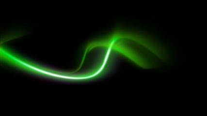light stroke glow