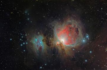 Orion Nebula (M42, NGC1976)