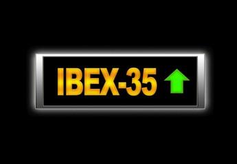 Ibex 35 positive.