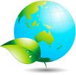 Sauvons la planète terre