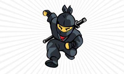 Ninja Charge