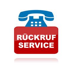 Rückruf Service