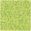 Scribble pixels clear green bg