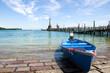 Hafen in Konstanz - Bodensee - Deutschland - 42511990