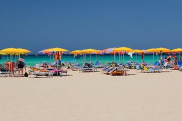 San Vito Lo Capo, mare e spiaggia