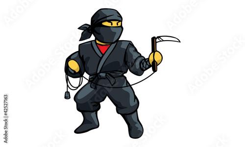 Ninja Sickle